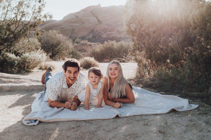 vasquez rocks family photos