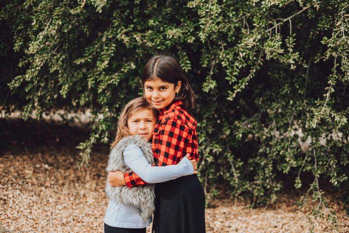 Pico canyon park family photos