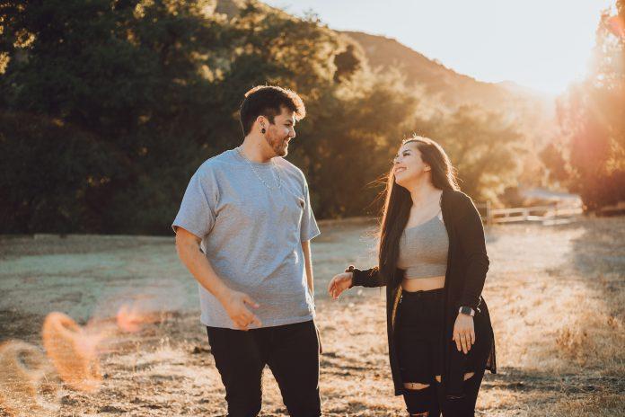 Placerita canyon couples photos