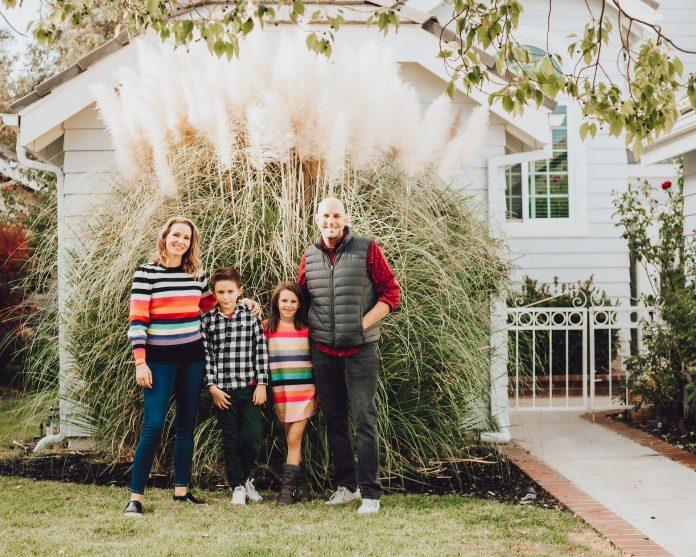 lifestyle home family photos